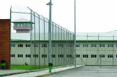 MeLiSA achega as TIC e o software libre aos Centro Penitenciarios (2013)
