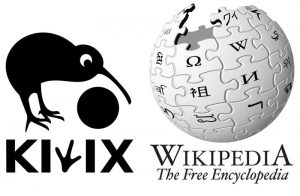 Kiwix, a app para ter a wikipedia offline